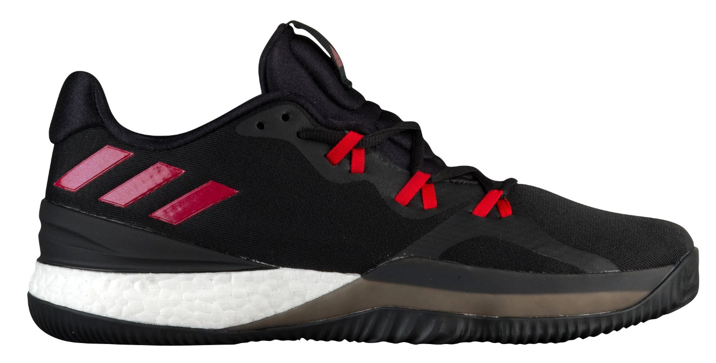 wholesale dealer 7a728 41de6 The adidas Crazy Light Boost returns and is available now in the US   Analykix