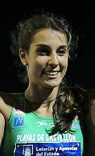 Elena Moreno Playas de Castellón
