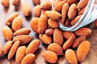 Spotlight : India Is Now The World's No 1 Almond Importer