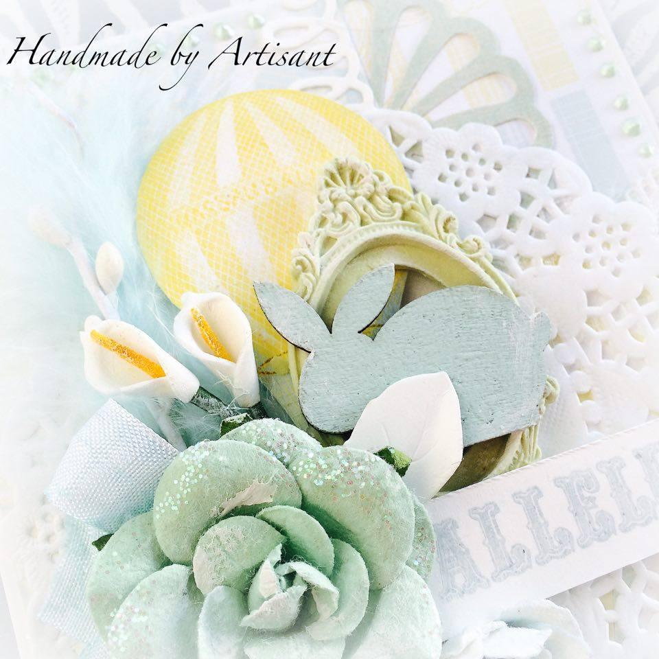 Good Morning Gorgeous Paper Craft