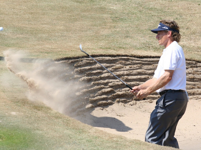 Bernhard Langer is among the golfers with the most European Tour wins