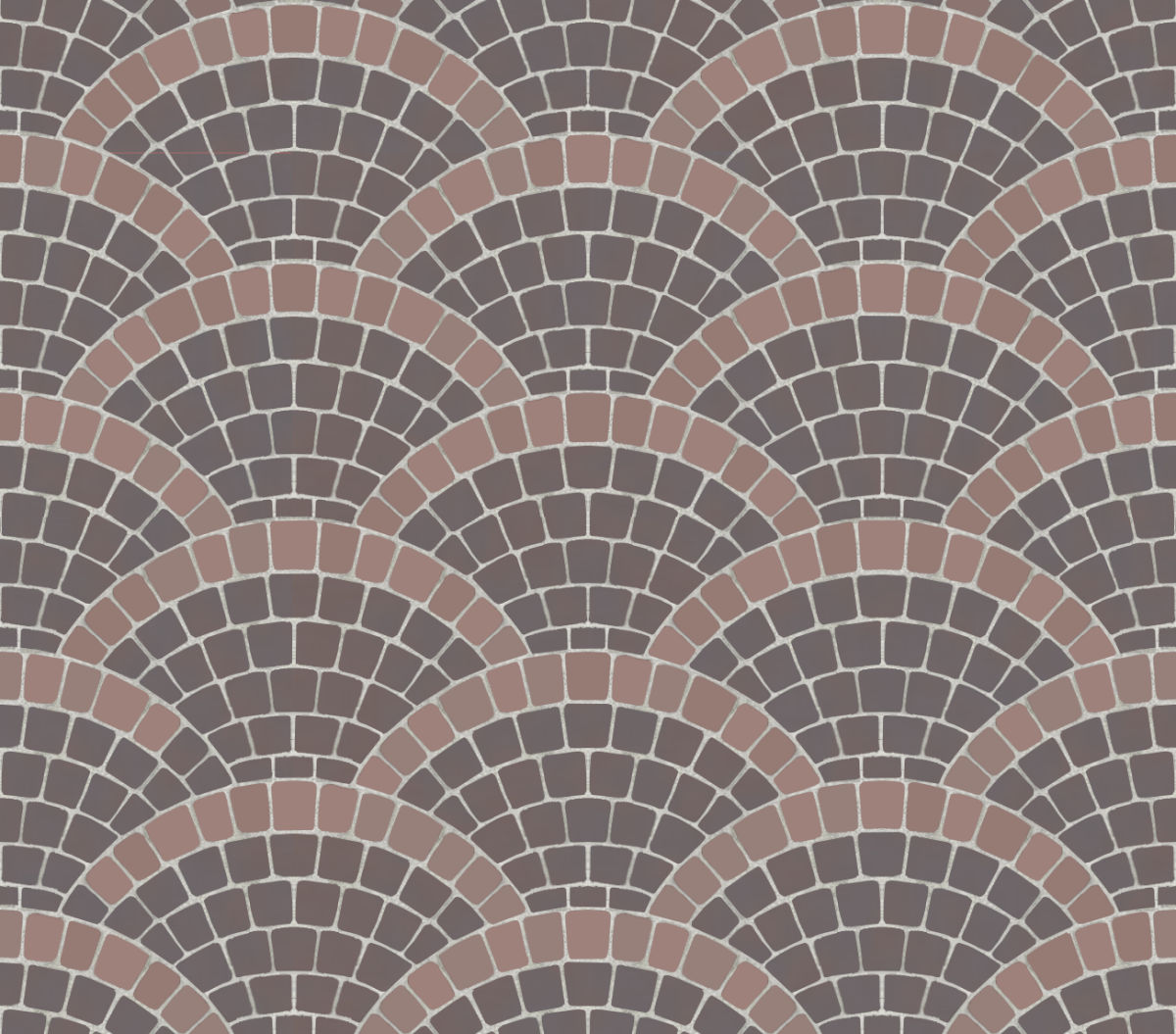 Swtexture Free Architectural Textures Fan Pattern Pavers
