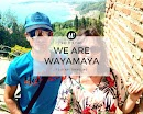 Wayamaya Travel Couple Kim & Matt