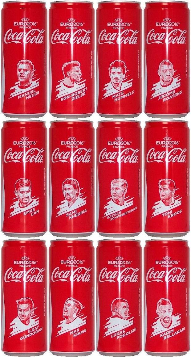 Keren !! Ada Sentuhan Ilustrator Solo Di Produk Coca - Cola di Jerman