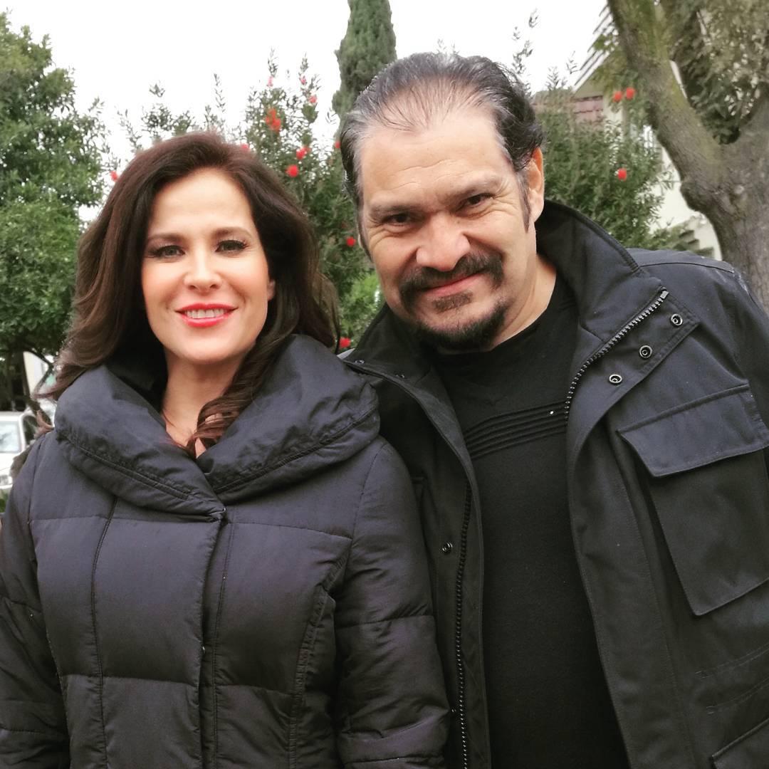 Elenco y fotos de la serie Las Buchonas - Más Telenovelas