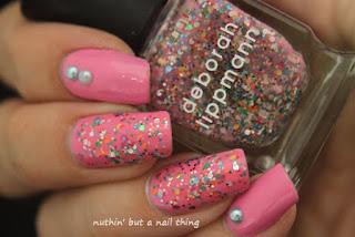 Deborah Lippmann - Candy Shop