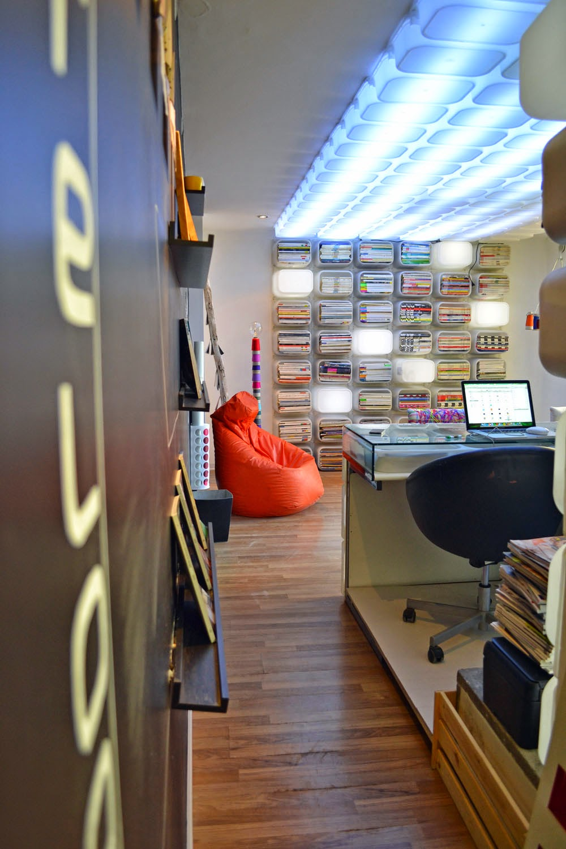 My TROFAST studio - IKEA Hackers - IKEA Hackers  My TROFAST stud...