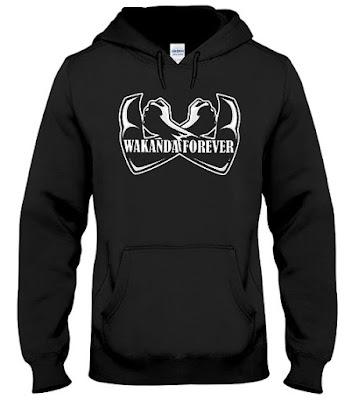 wakanda forever hoodie, wakanda forever t shirt india