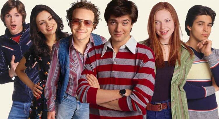 That '70s Show - 3ª Temporada [Dublado - DOWNLOAD]