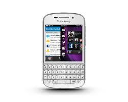 spesifikasi hape Blackberry Q10