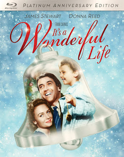 Its A Wonderful Movie Your Guide To Family And Christmas Movies On Tv Christmas Dvd News For