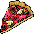 Summer Reading Program Pizza Party Finale Wednesday August 14th at 6:30 pm
