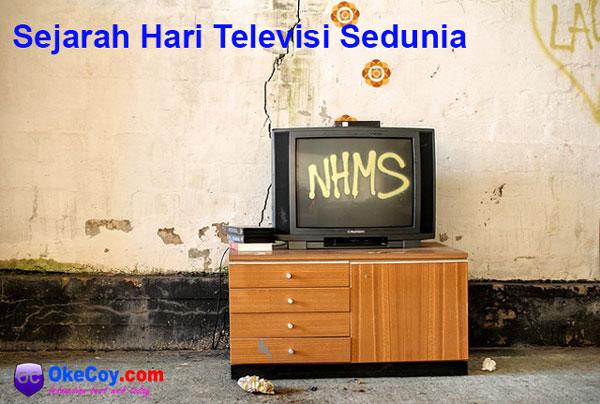 sejarah hari televisi sedunia internasional nasional indonesia