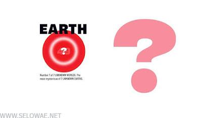 earth 49 daftar bumi dc