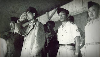 Strategi Gerilya Jenderal Soedirman