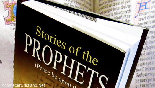 Biblia en árabe elimina a Jesús como Hijo de Dios