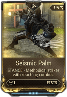 Seismic Palm (46KB)