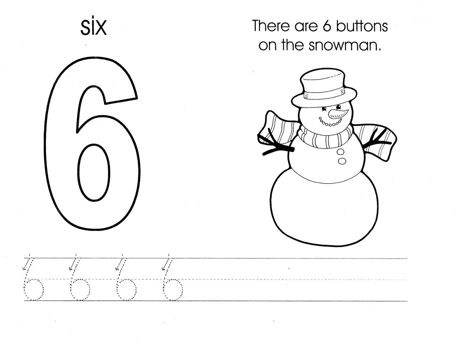 Preschool Playbook Adding 6 7 And 8