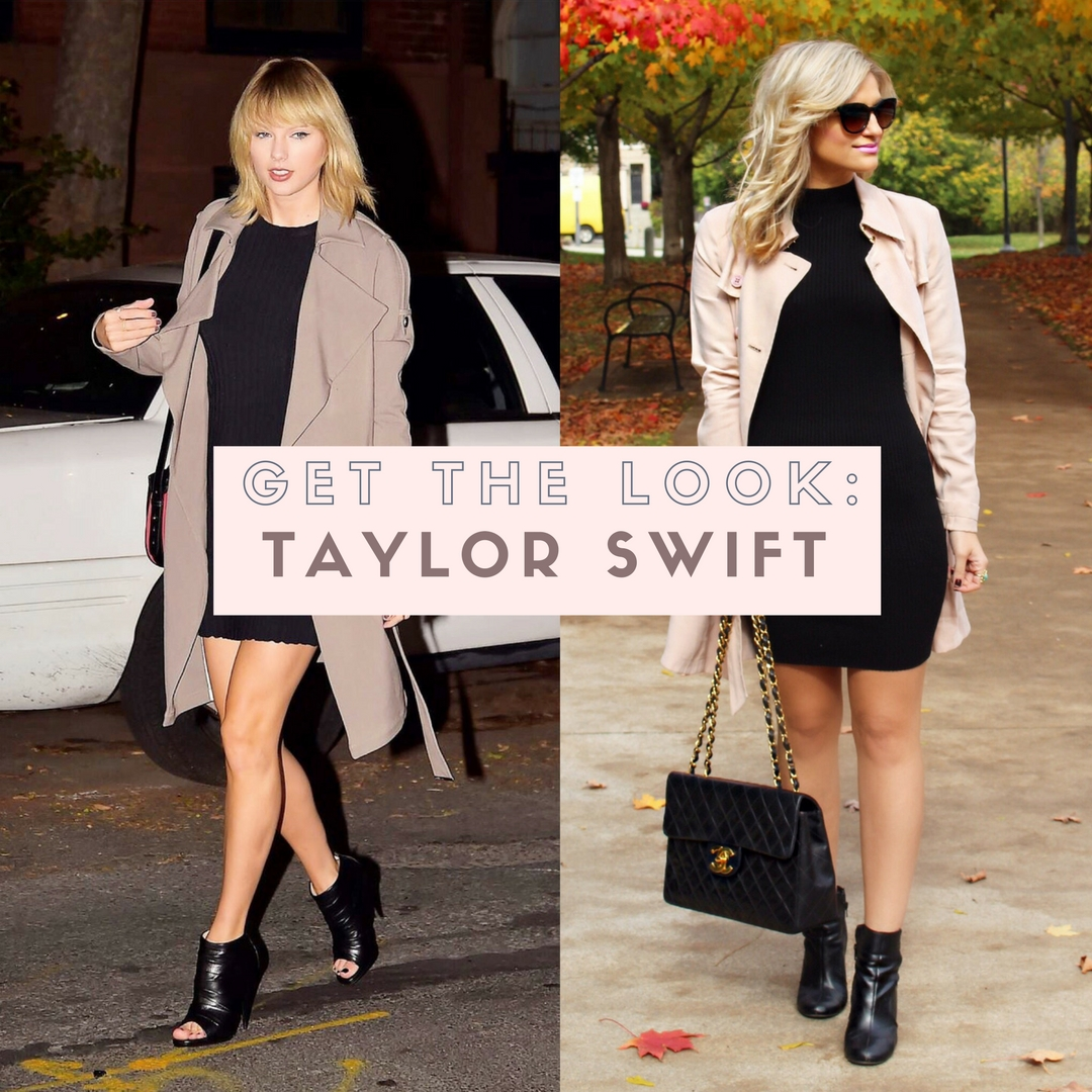 Bijuleni - Taylor Swift, Steal her Look