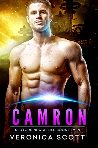 Camron: Badari Warriors Bk 7