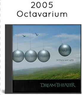 2005 - Octavarium