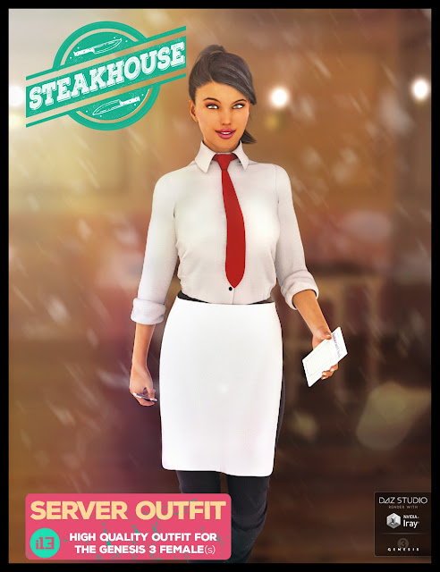 i13 Steakhouse Bundle