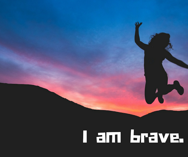 15 Positive Affirmations for Your Tween | Brave
