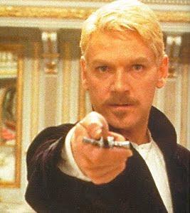 Hamlet Adaptations: Kenneth Branagh's Hamlet