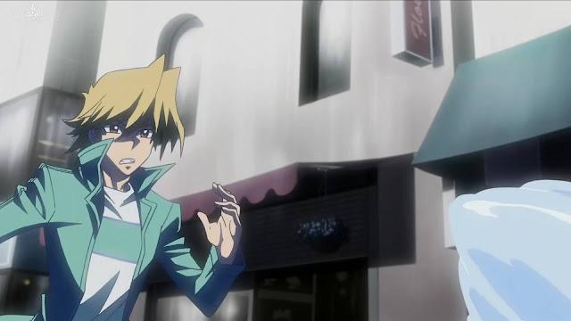 فيلم انمى Yu.Gi.Oh! The Dark Side of Dimensions بلوراي 1080P مترجم اون لاين تحميل و مشاهدة
