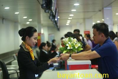 100,000 vé Vietjet giờ vàng, dễ dàng bay khắp Đông Nam Á