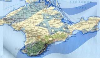 Почему не состоялся проект создания еврейского государства в Крыму