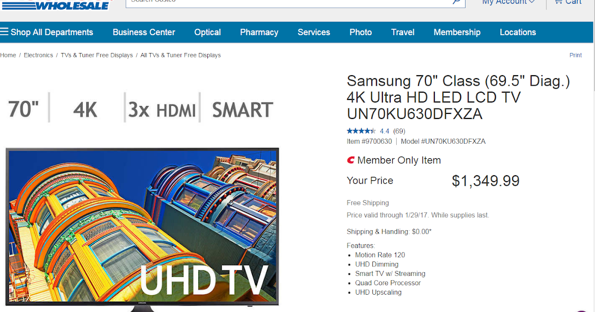 edc tech and consumer tips tv prices keep tumbling