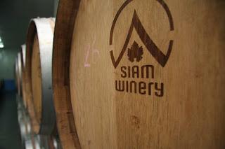 Siam Winery Hua Hin