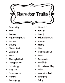 Character Analysis Essay - Download Now DOC by tS0ADQh