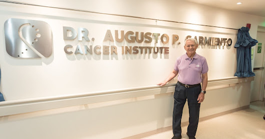 The Medical City's Augusto P. Sarmiento Cancer Institute