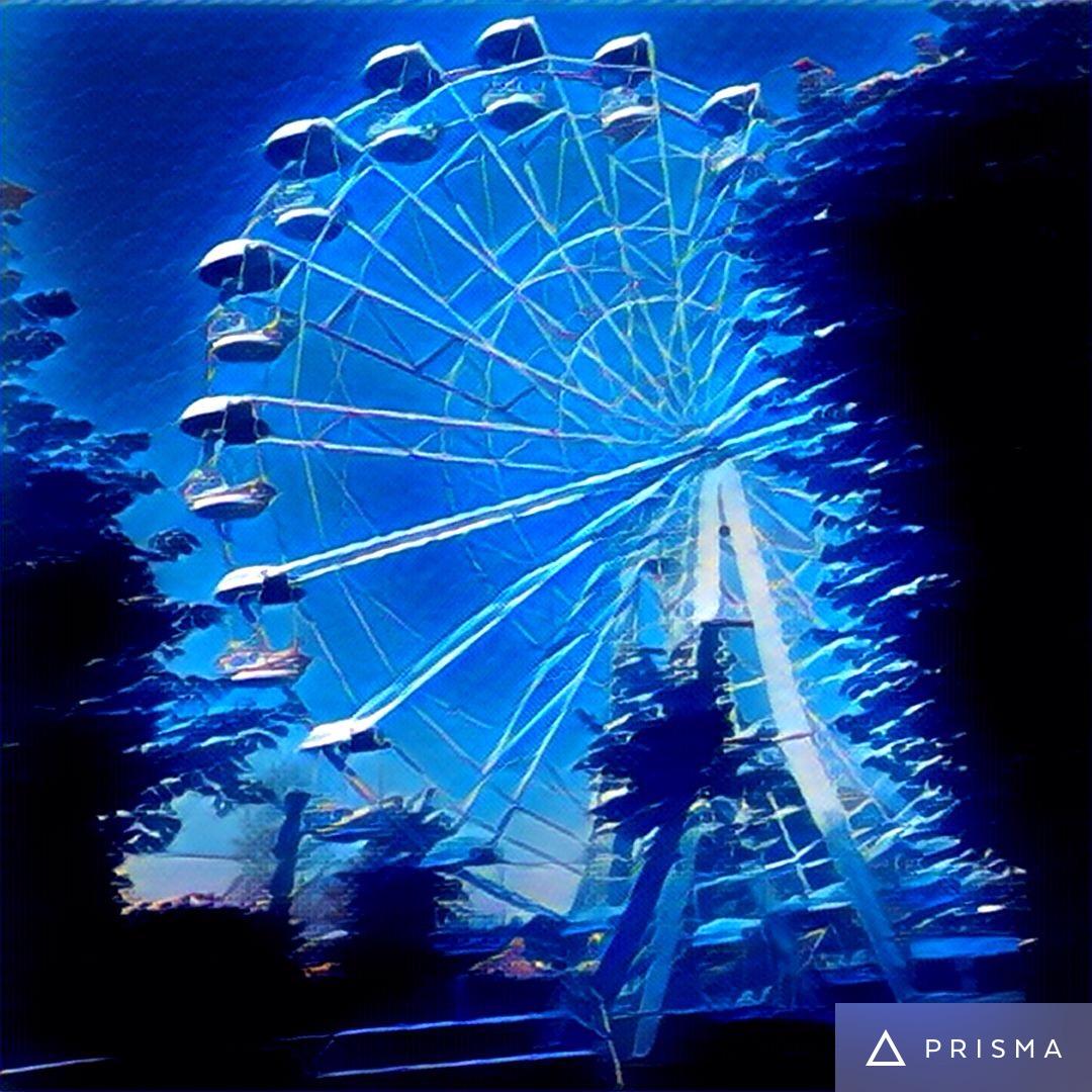 prisma колесо обозрения курск первого мая