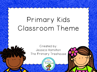 https://www.teacherspayteachers.com/Product/Primary-Kids-Classroom-Theme-Decor-EDITABLE-2603670
