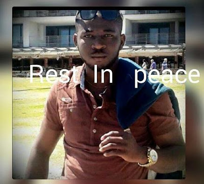nigerian murdered cape town south africa