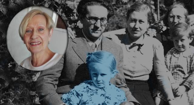 Fallece Acacia Valera, hija del último presidente del Gobierno republicano en el exilio