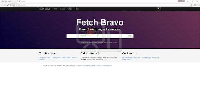 FetchBravo.com (Hijacker)