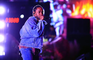 """Kendrick Lamar Freestyles Over 2Pac's """"Hit 'Em Up"""""""