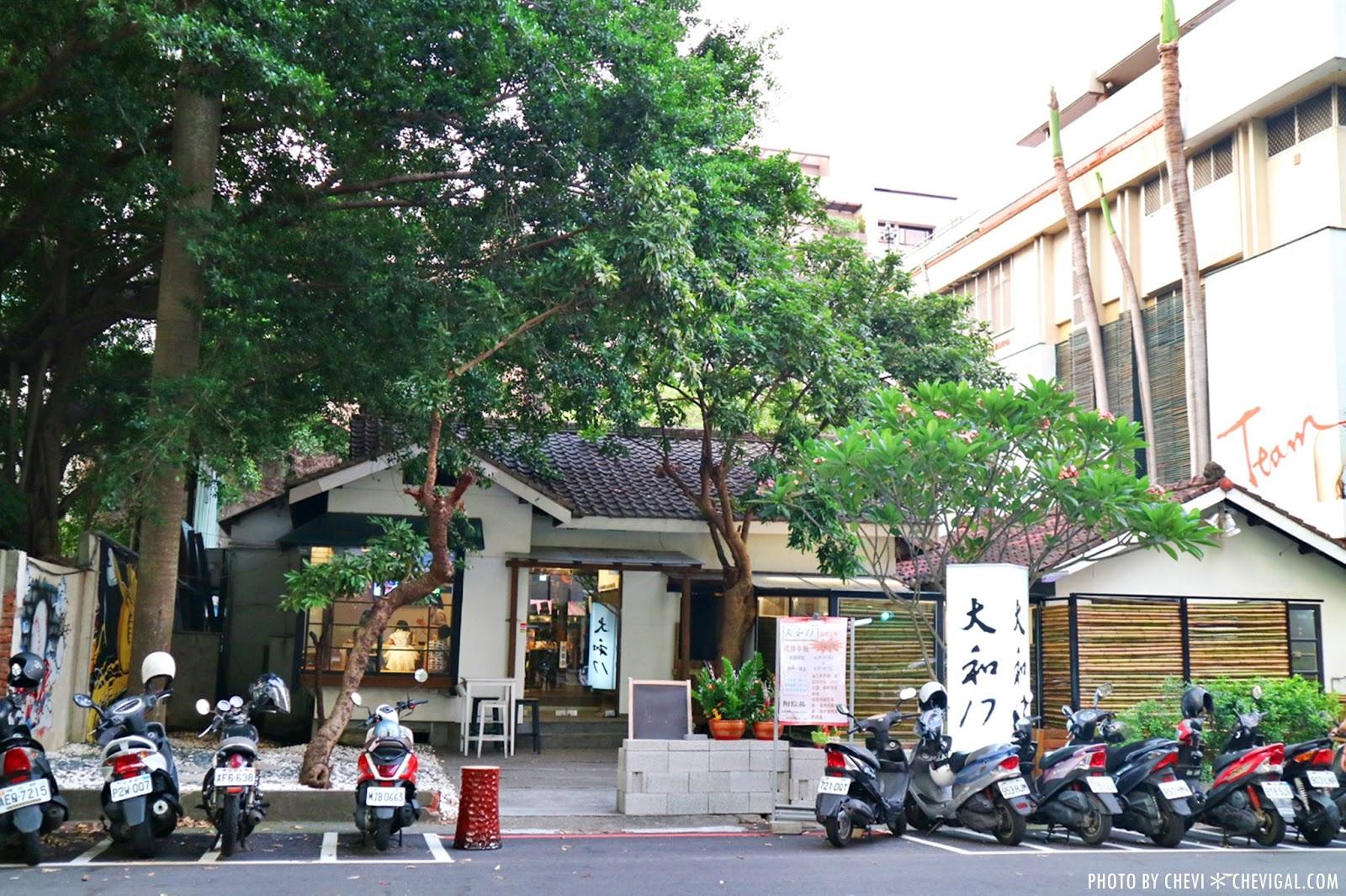 image205 - 熱血採訪│大和17。日式建築的運動主題餐館。自在氣氛包場好地方。臺虎精釀也能喝得到