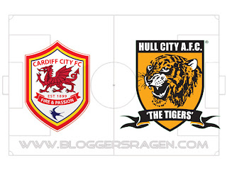 Prediksi Pertandingan Cardiff City vs Hull City