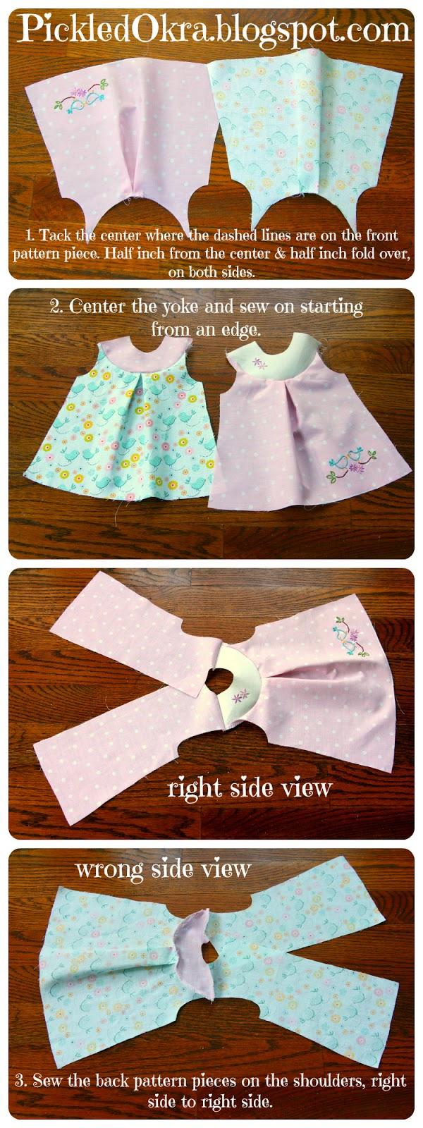 Reversible Dress 1jpg 6001600 Baju Bayi Pinterest