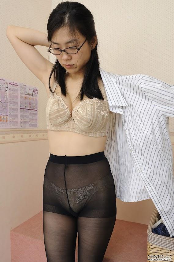 Naked-Art No.00711 Haruka Ohkoshi 大越はるか