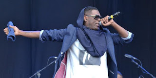 Jay Electronica 'Scratch Love' Leaked - Listen