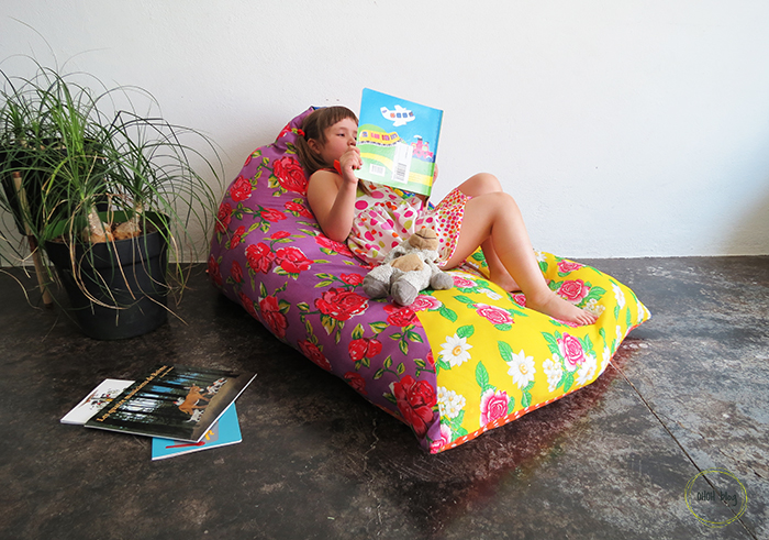 Floor Cushions Diy. 3.Giant Chevron Floor Pillows Cushions Diy ...