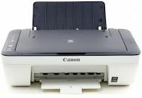 Canon Printer E404 Driver Setup