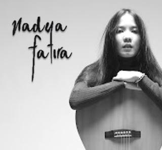 Lirik Nadya Fatira - Bintang Yang Meredup