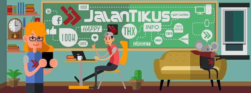 Jalantikus.com : One Stop Solution
